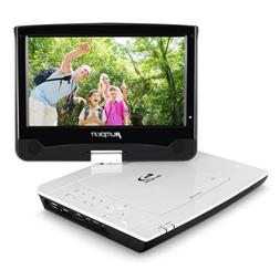 "10.1"" Portable Blu-ray DVD Player 1080P HDMI Analog TV Dolby"