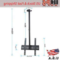 26-32 inch Ceiling Mount TV Bracket-Adjustable LCD LED Telev