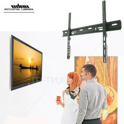 "26""-72"" Heavy Duty Fixed LCD/LED/Plasma TV Wall Mount Bracke"