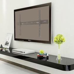 "32""-70"" Universal Ultra Slim Low Profile Fixed TV Wall Mount"