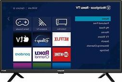 "Westinghouse - 32"" Class LED HD Smart Roku TV"