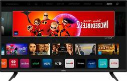 VIZIO 32-inch D-Series - Full HD 1080p Smart TV Apple AirPla