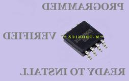 HISENSE  32H3E  MAIN BOARD  LHD32D37U   EEPROM   IC UF1