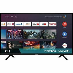 "Hisense 32H5580F 32"" HD LED Smart Android TV   2  HDMI   Goo"