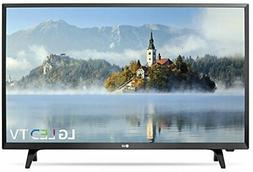 "LG 32LJ500B 32"" 720p HD LED TV with 2 HDMI / 1 USB Ports & 6"