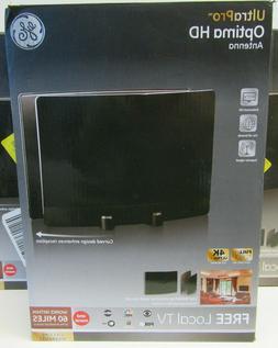 GE 34137 UltraPro Optima HD Antenna 4K ULTRAHD 1080P 60 Mile