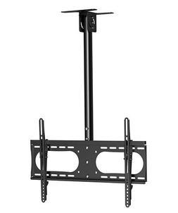 37 40 47 50 55 63 65 LED TV Tilt Adjustable Pole Ceiling Mou