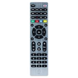 4 device universal remote control