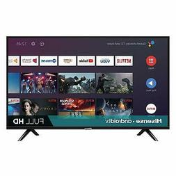 Hisense 40-inch 1080p Full HD Android Smart LED TV - 40H5590