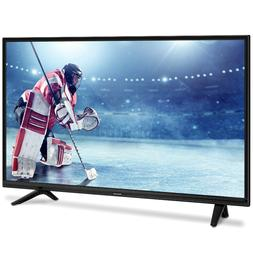 "Skyworth E-Series 1080P 40"" Inch LED TV 60 Hz DTS Dolby Audi"
