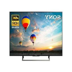 """Sony 43"""" Class BRAVIA 4K  Ultra HD HDR Android Smart LED TV"""