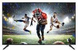 """- JVC 49"""" FHD  Roku Smart LED TV - Wall Mount"""