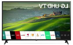 "LG 49"" inch 4K LED Smart TV 2019 HDR 3 HDMI USB Ultra HD 216"