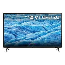 LG 49 Inch LED 4K Ultra HD Smart TV - 49UM6900PUA