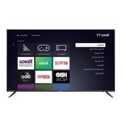 Element 4k 70 inch ROKU LED Smart TV HDR