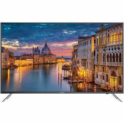"Hitachi 50"" Class 4K  LED TV  - Refurbished"
