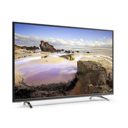 "Hitachi 55"" Class 4k UHD HDR TV with Roku TV - R80 Series"