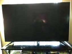 """55"""" Element LED TV Black"""