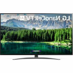 "LG 55SM8600PUA 54.6"" UHD 4K LED LCD Smart TV"
