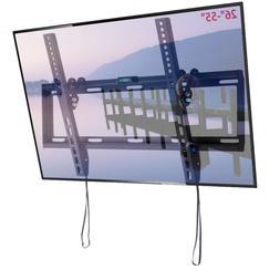 Flat Tilt TV Wall Mount Bracket Holder 26 32 37 40 42 46 47