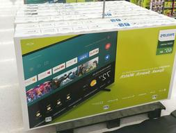 """Philips 65"""" 4K UHD 5504 series Android Smart LED TV *Local P"""