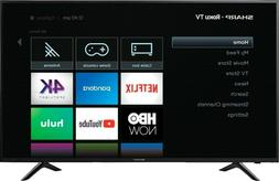 "65"" Inch Sharp 4k Ultra HD  Roku Smart LED TV - BRAND NEW"