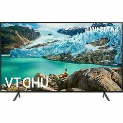 "Samsung UN75NU7100FXZA Flat 75"" 4K UHD 7 Series Smart LED TV"