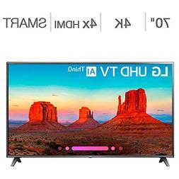 "LG 70"" Class  4K Ultra HD LED LCD TV"