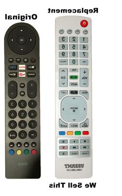 NEW BN59-01315A Replacement TV Remote for Samsung LED 4K ULT