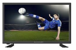Proscan PLEDV2488A-E 24-Inch 720p 60Hz LED TV-DVD Combo