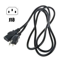ABLEGRID AC Power Supply Cable Cord Plug for POLAROID TV 191