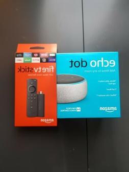 amazon dot 3rd generation smart speaker fire