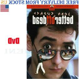 Better Off Dead DVD Romance Comedy Movies TV