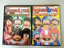 Bob's Burgers TV Series Complete Season 9 & 10 NEW 6-DISC DV