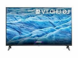"""Brand NEW LG 65UM7300AUE 65"""" 4K UHD HDR Smart LED TV w/ Whit"""