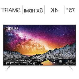 "VIZIO 75"" Class  4K HDR LED LCD TV"