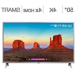 "LG 50"" Class  4K Ultra HD LED LCD TV"