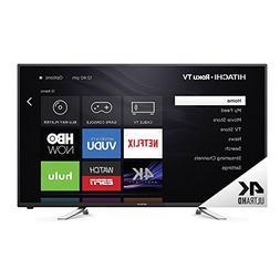 "Hitachi 60"" Class 4K UHD TV with Roku - 60R70"