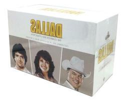 DALLAS THE COMPLETE TV SERIES Season 1-14+3 Movies,DVD Box S