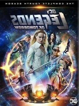 DC'S LEGENDS OF TOMORROW TV SERIES COMPLETE THIRD SEASON 3 N