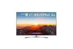 LG Electronics 49SK8000 49-Inch 4K Ultra HD Smart LED TV