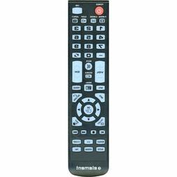 Element Electronics Non-Smart TV Remote for Element Non-Smar