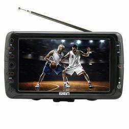 Naxa Electronics NT-70 7 Portable TV & Digital Multimedia Pl