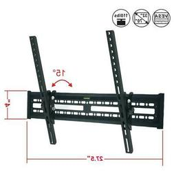 Flat Tilt TV Wall Mount 32 42 48 52 60 65 70 LED LCD for Sam
