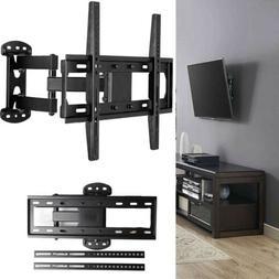 FULL MOTION LCD LED TV WALL MOUNT BRACKET SWIVEL TILT FOR LG