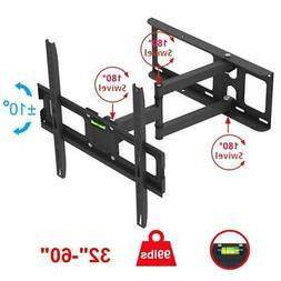 Full Motion TV Wall Mount VESA Bracket 32 40 42 43 46 47 49