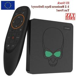 Beelink GT-King Amlogic S922X Voice Control Android TV 9.0 4