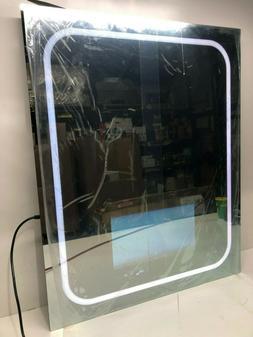GlassTek Inc.Touch Screen Mirror with Smart TV