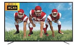 """RCA 65"""" Inch 4K ULTRA HD 2160p LED 60Hz TV w/ 3 HDMI & USB R"""
