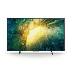 Sony KD55X750H 55-inch 4K UHD Smart LED TV with HDR